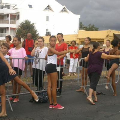 Biennale de la danse 2014