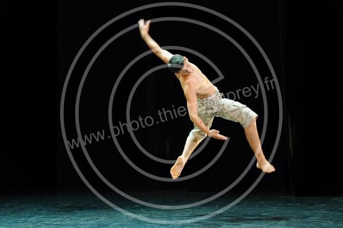 Photos Thierry Duprey (scène)