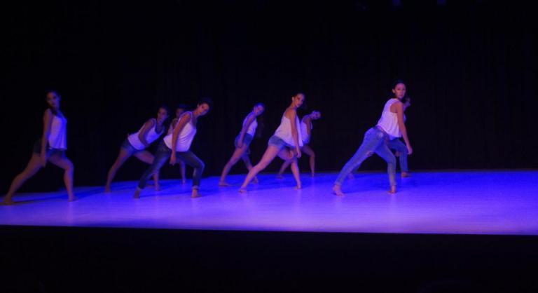Tri'Arts 2015