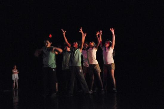 Spectacle 2011