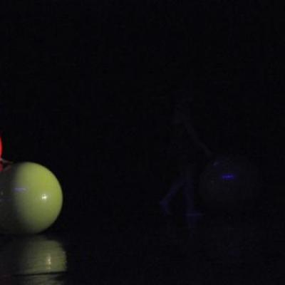 Spectacle 2011 - Notre terre