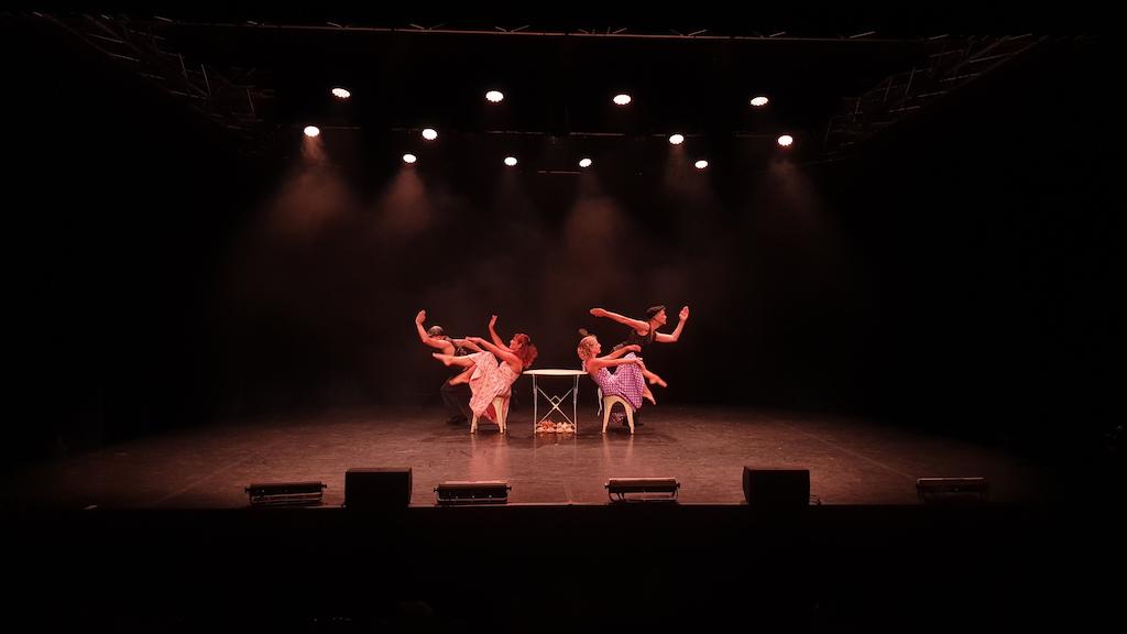 Photo 15 - Quatuor Didier