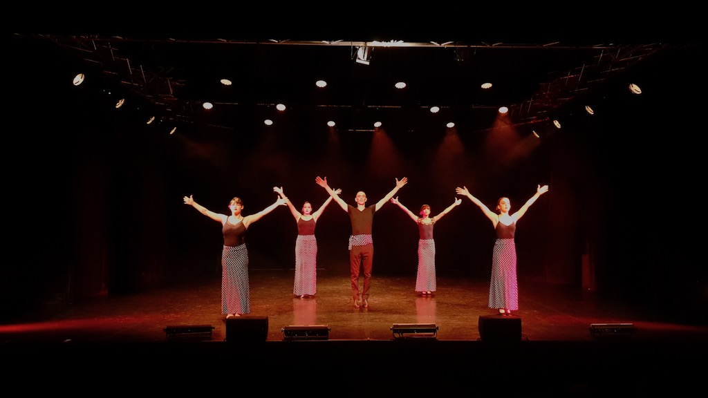 Photo 31 - Flamenco