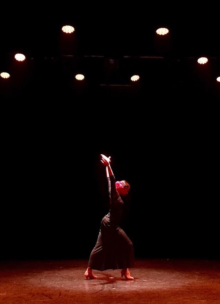 Photo 7 - Flamenco solo